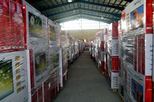 خبرنگاران 114 میلیارد ریال کالای قاچاق در قزوین کشف شد