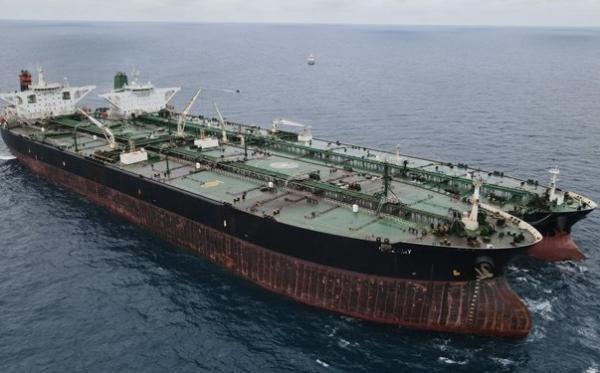 2 نفتکش در آب های اندونزی توقیف شدند، یکی از نفتکش ها ایرانی است