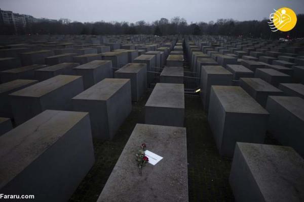 (تصاویر) روز جهانی یادبود هولوکاست