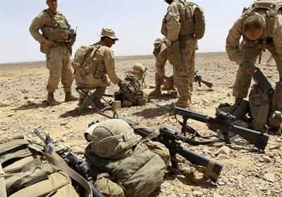 سنتکام: طرح توسعه پایگاه های نظامی آمریکا در غرب عربستان شروع شده است