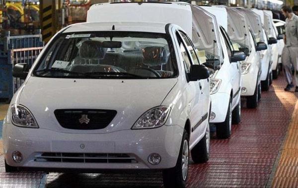 قیمت انواع خودرو های سایپا هفتم بهمن 99؛ پراید و تیبا در بازار چند؟