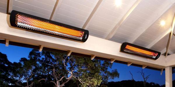 سیستم گرمایش تابشی : انواع، فواید، مکانیسم کار