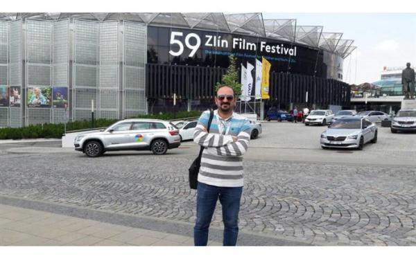 امیرمشهدی عباس: موفقیت یدو در جشنواره فیلم فجر دستاوردی برای سینمای کودک و نوجوان است
