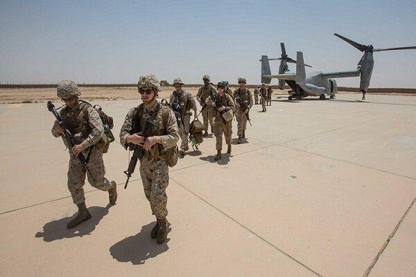 برنامه آمریکا برای بازگرداندن نیروهای خود به عراق