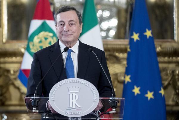 خبرنگاران دولت جدید ایتالیا معرفی گردید