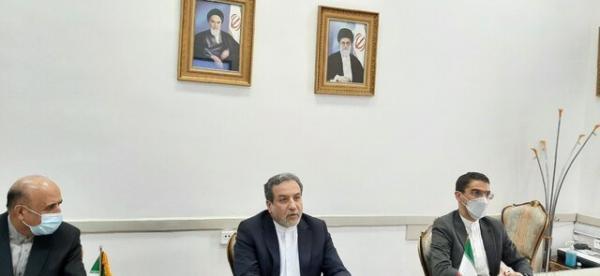 برگزاری دور جدید گفت وگوهای سیاسی ایران و ایرلند با حضور عراقچی