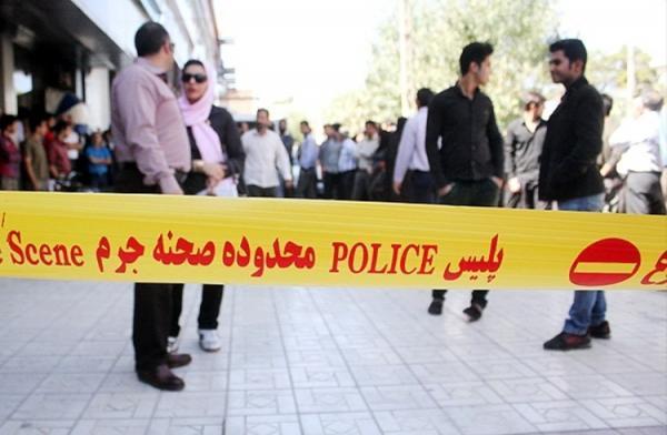 قتل در اصفهان؛ قاتل: از او خوشم نمی آمد