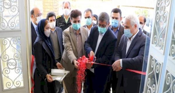افتتاح پایگاه میراث فرهنگی محوطه باستانی هگمتانه در همدان