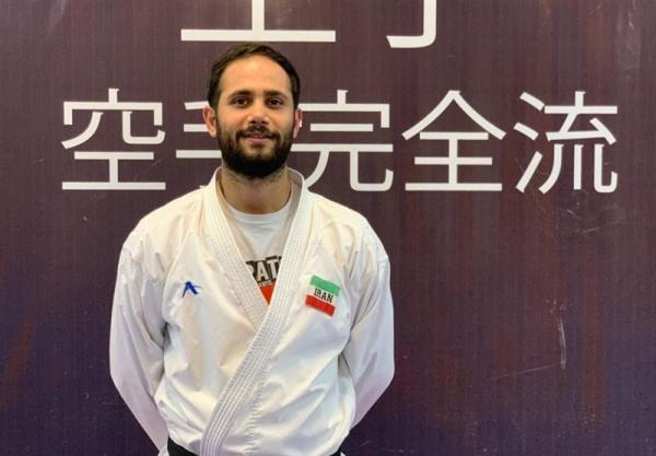 حسنی پور: نگاه مان به مسابقات ترکیه تدارکاتی خواهد بود، توقعات از کاراته به حق و طبیعی است