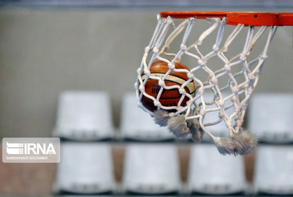خبرنگاران صعود تیم های تهرانی به دور پایانی لیگ دسته یک بسکتبال کشور
