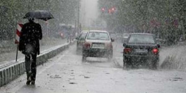 شهرداری تهران برای بارش های بهاری به حالت آماده باش درآمد خبرنگاران