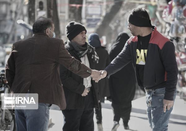 خبرنگاران 2 شهرستان لرستان در شرایط نارنجی کرونایی واقع شده است