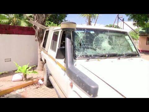 خبرنگاران 12 تن در حمله تروریستی در موزامبیک کشته شدند