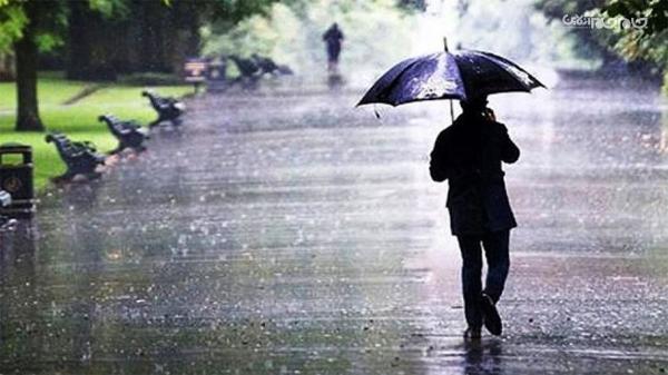 زمستان 99، کم بارش ترین زمستان در استان