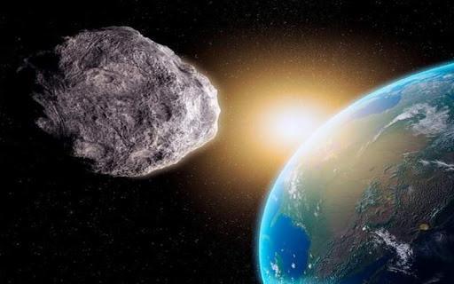 یک سیارک امروز از بیخ گوشمان می گذرد