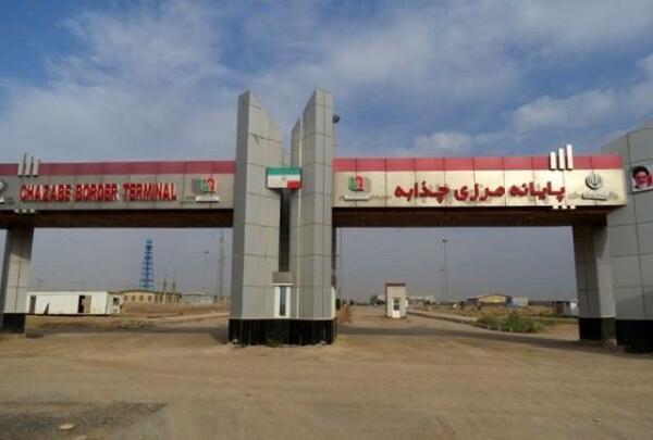 خبرنگاران تداوم ممنوعیت صادرات آبزیان به عراق از مرز تجاری چذابه
