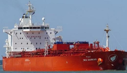 اخبار تاییدنشده از حمله به کشتی سعودی