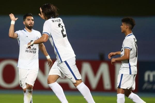 محمد نادری در لیگ برتر استراحت می نماید، فرشید اسماعیلی به بازی با ذوب آهن می رسد