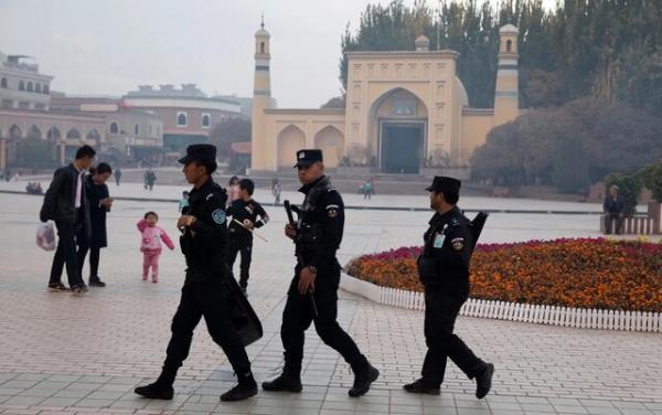 چین ادعاهای انگلیس درباره سین کیانگ را مردود دانست