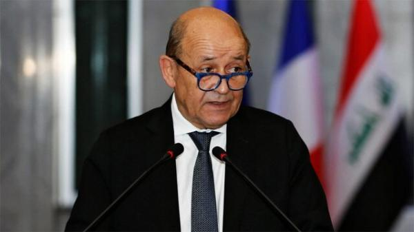 وزیر خارجه فرانسه جمعه راهی لبنان می شود