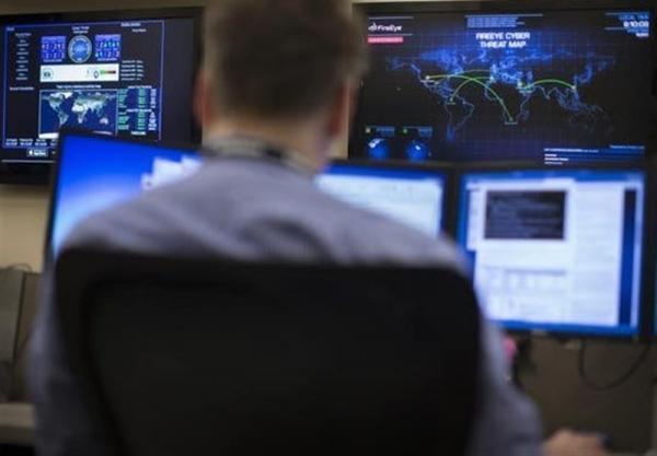 بیشتر حملات سایبری به روسیه از خاک آمریکا صورت می گیرد