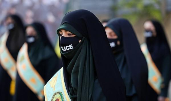 راه اندازی واحد زنان یگان ویژه در 10 استان کشور