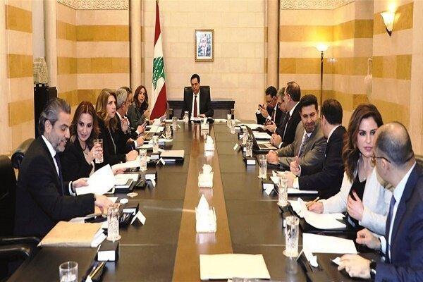 بُن بست در تشکیل کابینه لبنان، لزوم فعال سازی دولت پیشبرد امور
