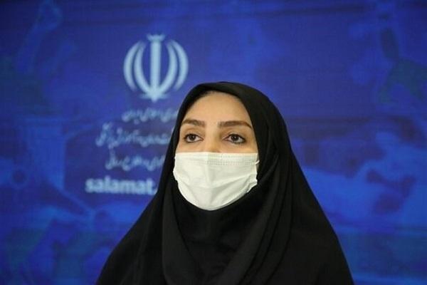 37 درصد ایرانی ها ماسک نمی زنند ، فرایند نزولی کرونا در کشور