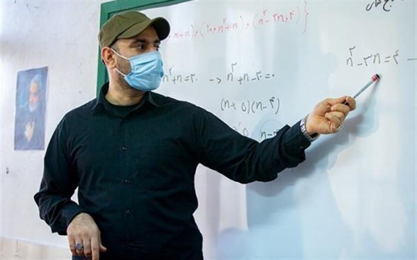 چگونگی اعلام سوابق معلمان حق التدریس