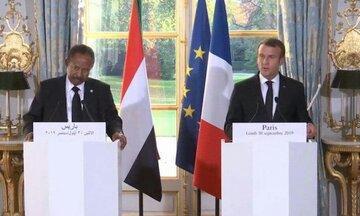فرانسه به سودان وام می دهد