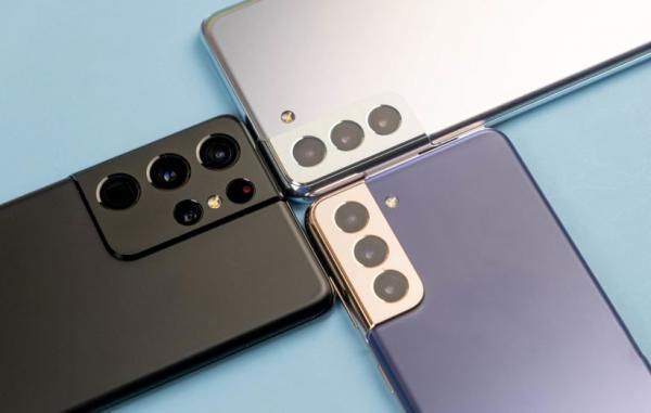 گوشی های سامسونگ در کدام کشورها ساخته می شوند؟