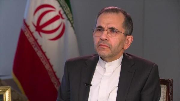 ایران تحریم های یکجانبه را جنایت علیه بشریت دانست