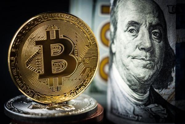 بیت کوین سلطه دلار را می شکند؟