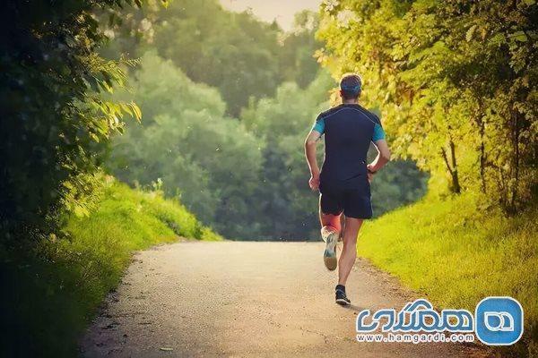 4 قانون پیاده روی برای حفظ و تقویت استحکام استخوان ها