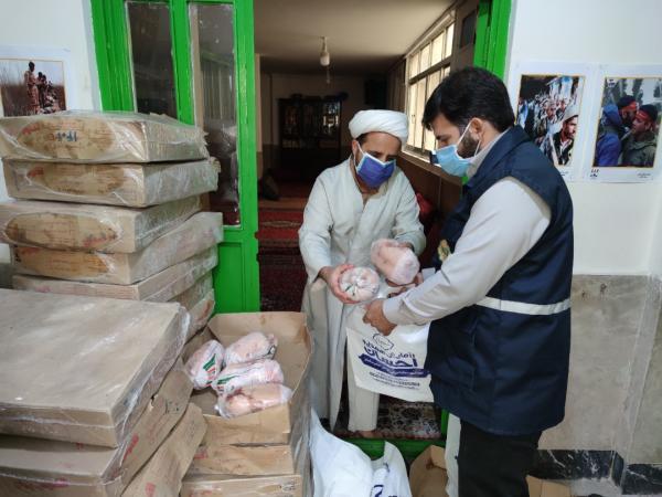 اقدامات گسترده برای برطرف محرومیت از محله شهید هرندی تهران با حمایت 19 میلیاردی ستاد اجرایی فرمان امام