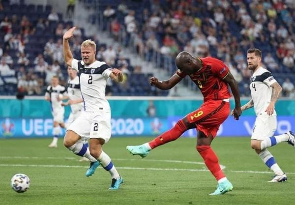 یورو 2020، رجحان آماری بلژیک مقابل فنلاند