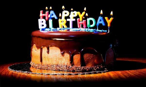 تبریک تولد متولدین آذر با پیغام های زیبا و عکس های دلنشین
