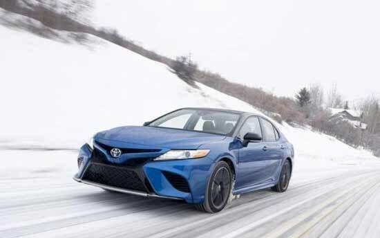 پرفروش ترین خودرو های سال 2020