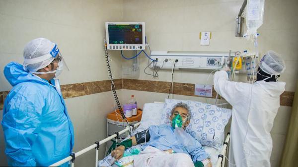 آمار فوتی های کرونا در ایران چهارشنبه 9 تیر 1400