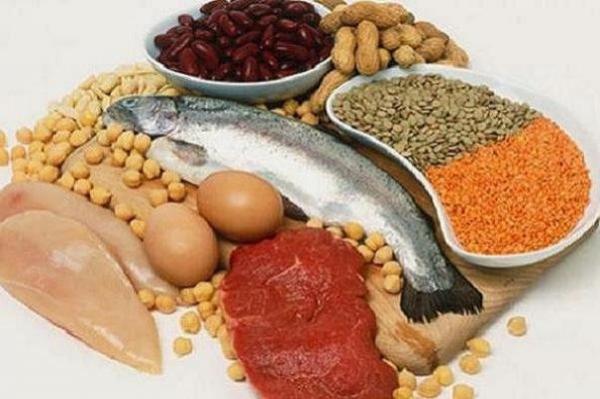 رژیم غذایی پُر پروتئین با کاهش چربی دورکمر همراه است