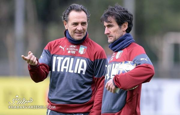 استقلال یک پیشنهاد نو برای مربی ایتالیایی ارسال کرد