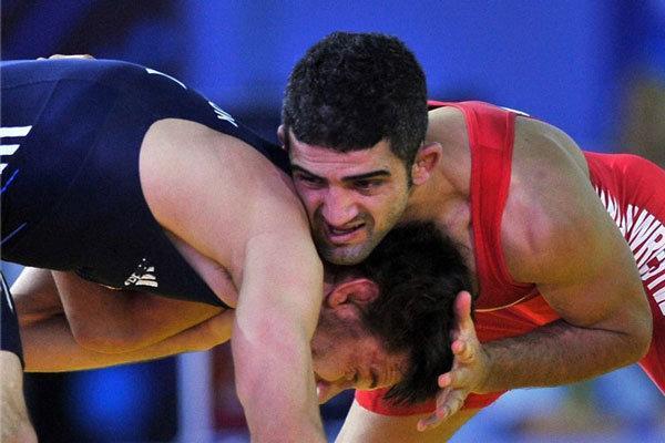 انتقاد دیگر فایده ای ندارد، ملی پوشان کشتی قدر المپیک را بدانند