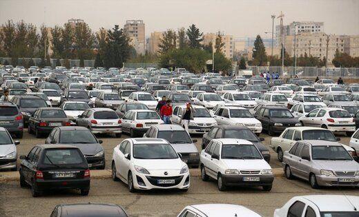 قیمت نو خودرو در بازار
