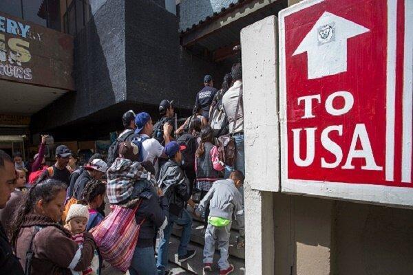 بیش از 30 کشور دنیا به نقض حقوق پناهجویان در آمریکا اعتراض کردند