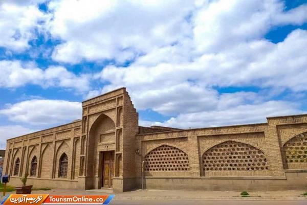 فعالیت 5 پروژه میراث فرهنگی در شهرستان اهر