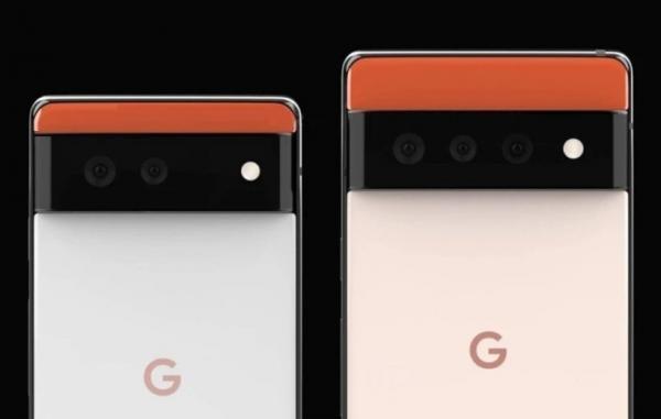 مشخصات فنی کامل گوگل پیکسل 6 و پیکسل 6 پرو به بیرون درز کرد