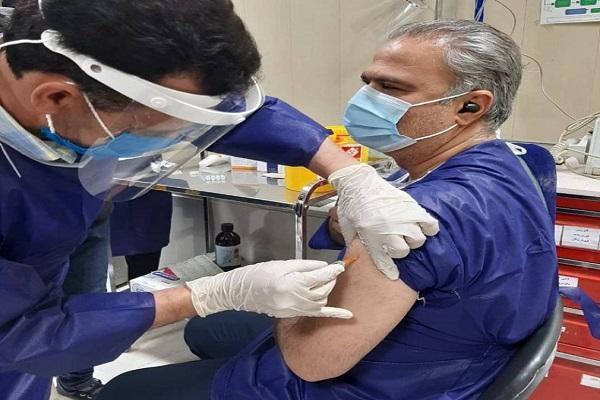 واکسن برای بیماران مزمن کبدی