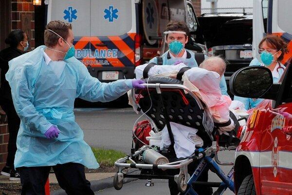 تعداد قربانیان کرونا در دنیا 2 تا 3 برابر بیشتر از آمار رسمی است