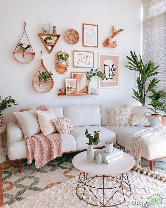 با انواع سبک دکوراسیون داخلی منزل و ویژگی های هر یک آشنا شوید!