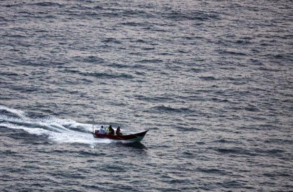 2 صیاد در آب های قشم ناپدید شدند